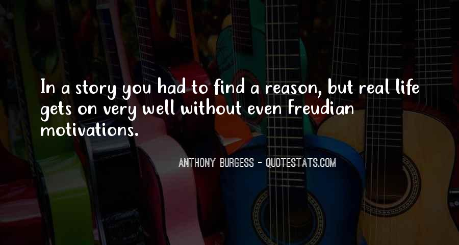 Once In Your Life You'll Find Someone Quotes #35884