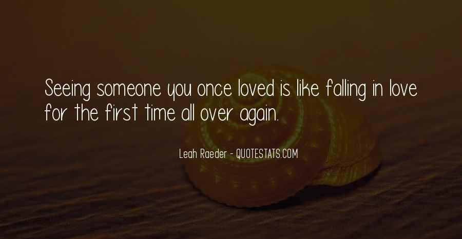 Once Upon A Time I Loved You Quotes #82598