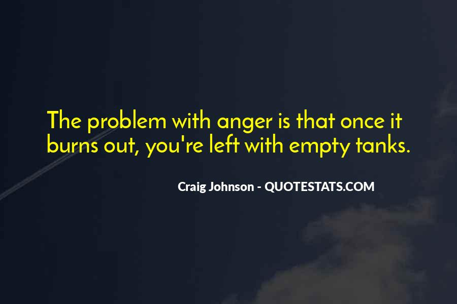 Once You Left Quotes #1217085