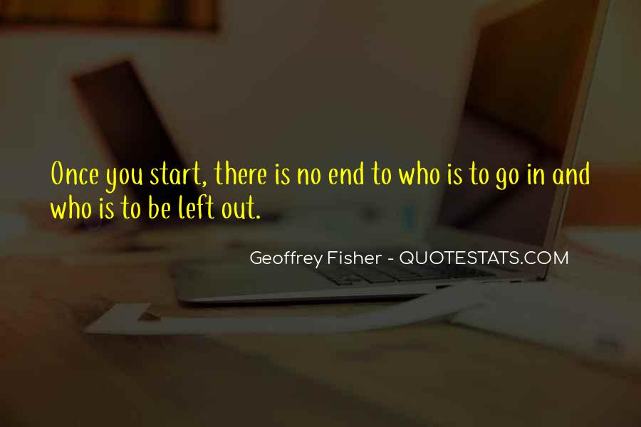 Once You Left Quotes #1229045