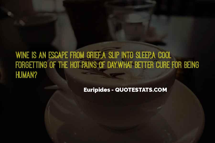 One Day Things Will Be Better Quotes #6734