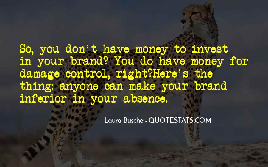 Quotes About Branding In Business #1003359