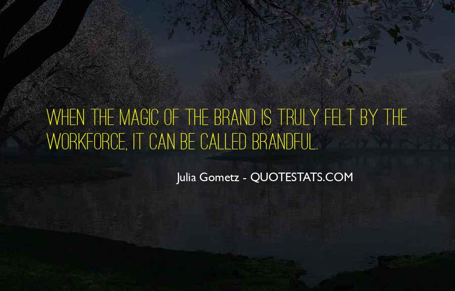 Quotes About Branding In Business #1043635