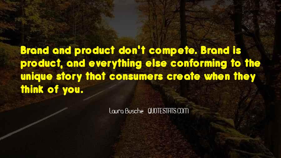 Quotes About Branding In Business #1052731