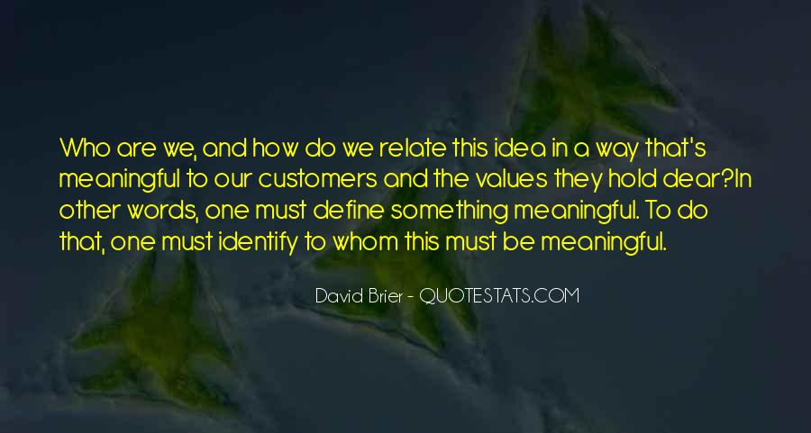 Quotes About Branding In Business #1057099