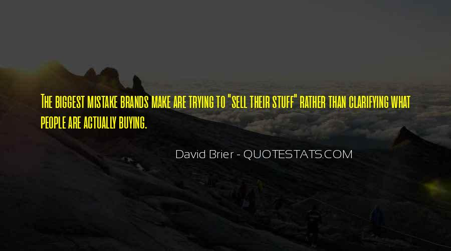 Quotes About Branding In Business #1589617