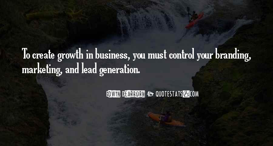 Quotes About Branding In Business #1627468