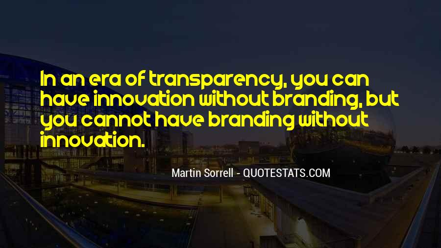 Quotes About Branding In Business #1698315