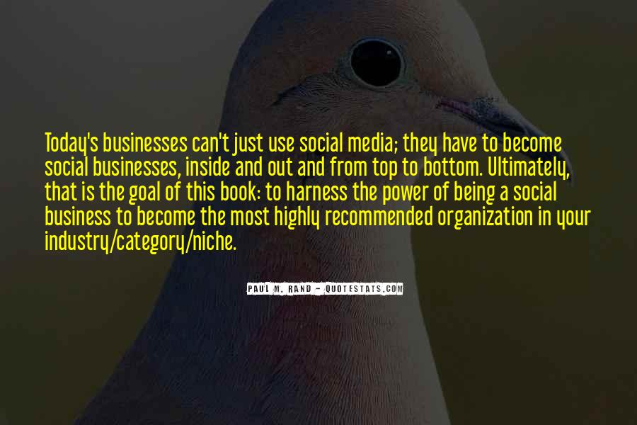 Quotes About Branding In Business #1849715