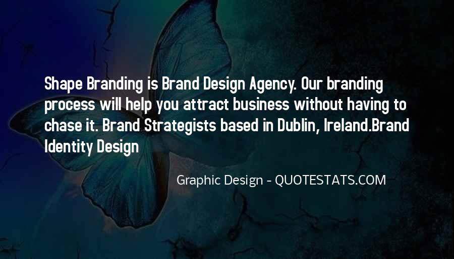 Quotes About Branding In Business #1878780