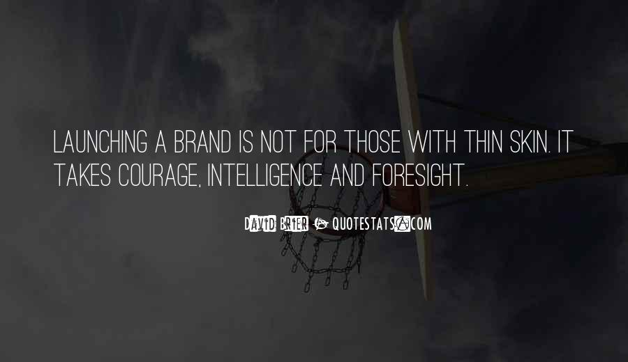 Quotes About Branding In Business #365624