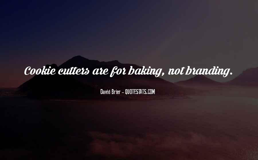 Quotes About Branding In Business #990506