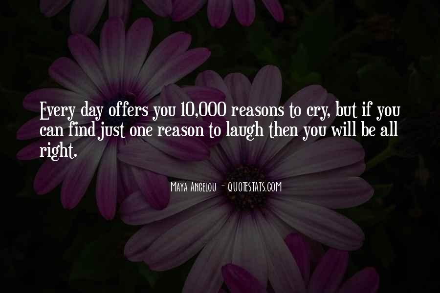 One Day You Will Quotes #230326