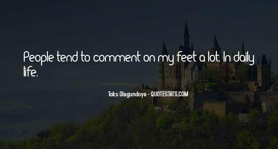 Quotes About Brancas #559570