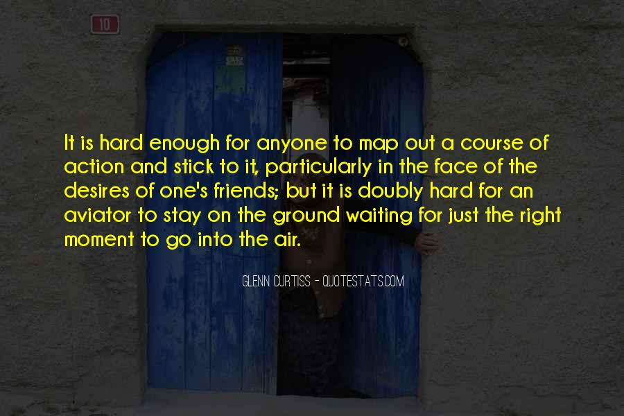One Is Enough Quotes #18035