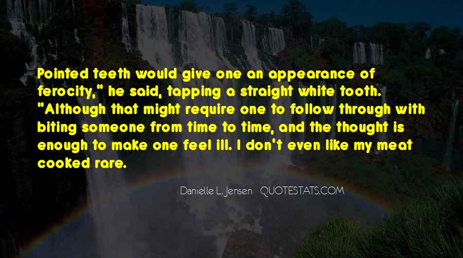 One Is Enough Quotes #28133