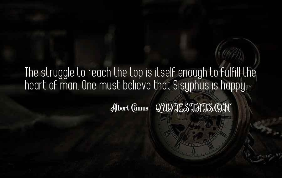One Is Enough Quotes #32974