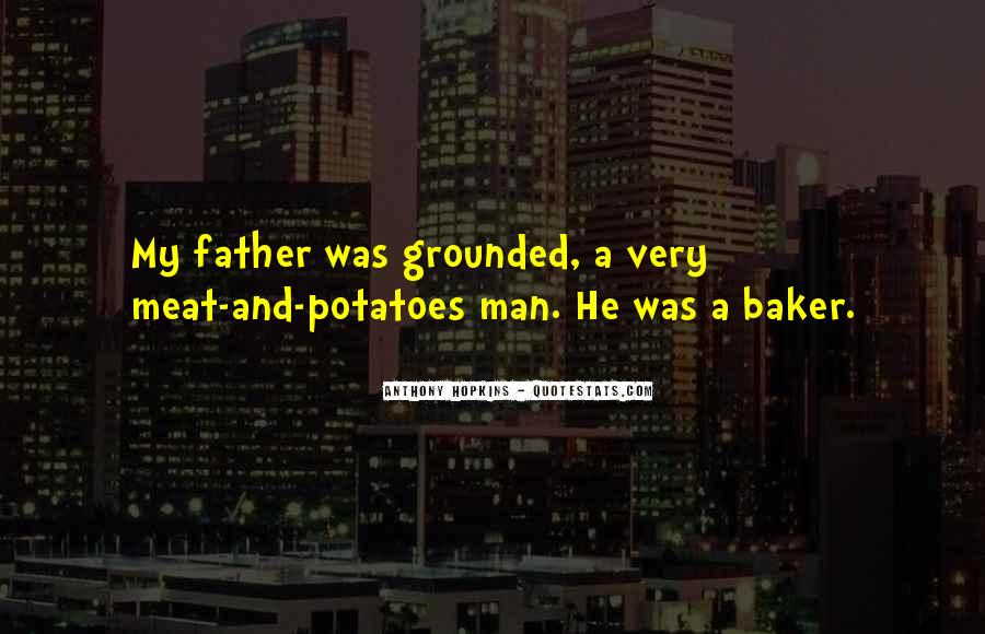 One Man's Meat Quotes #45001