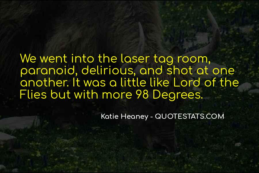 One More Shot Quotes #90686