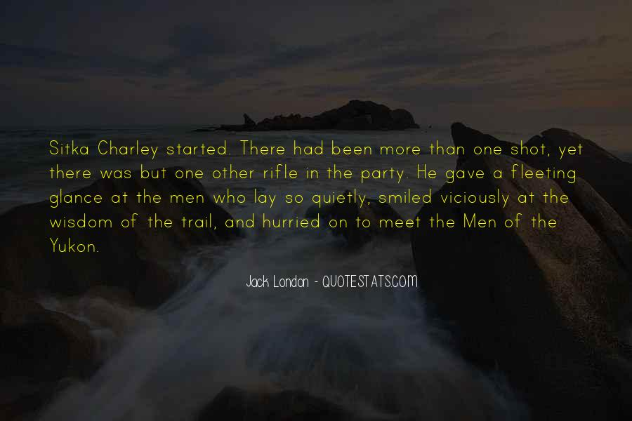 One More Shot Quotes #958490