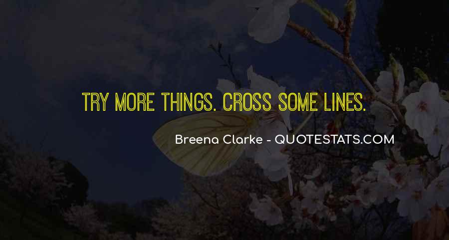 One More Try Lines And Quotes #764313