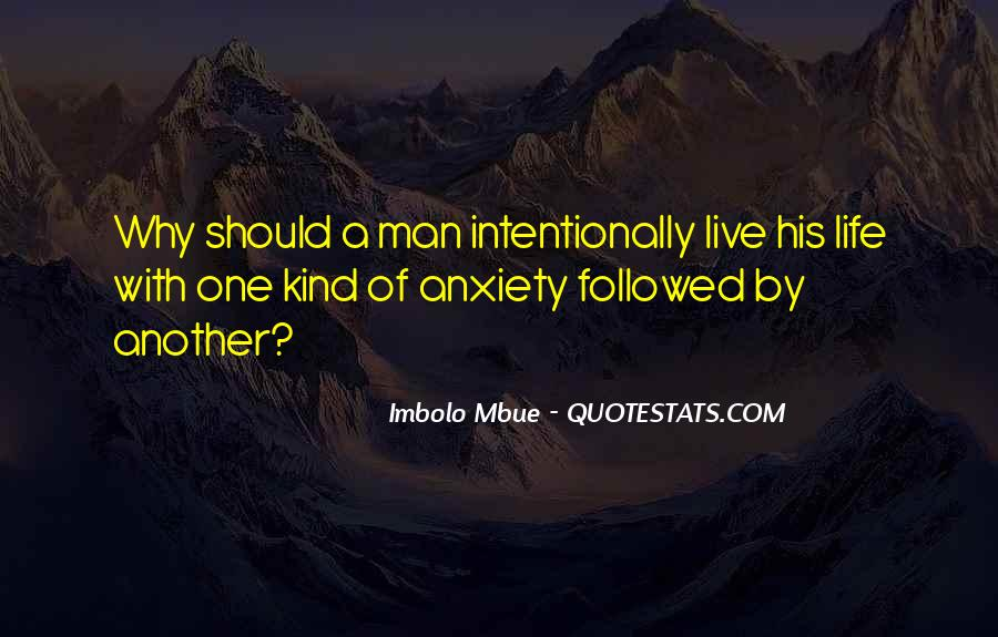 One Of A Kind Man Quotes #1177252