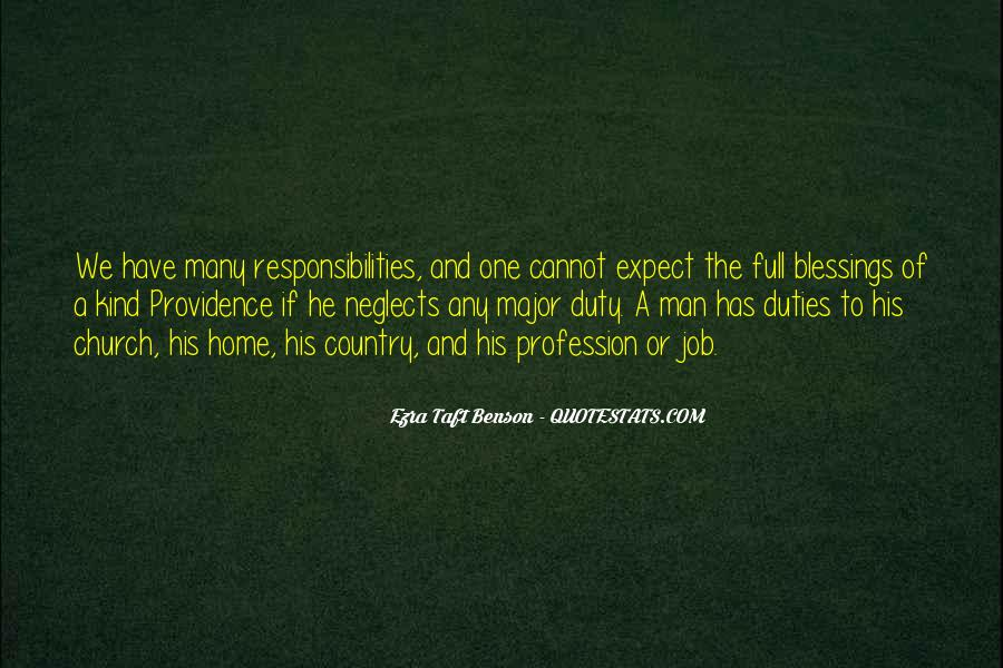 One Of A Kind Man Quotes #1566178