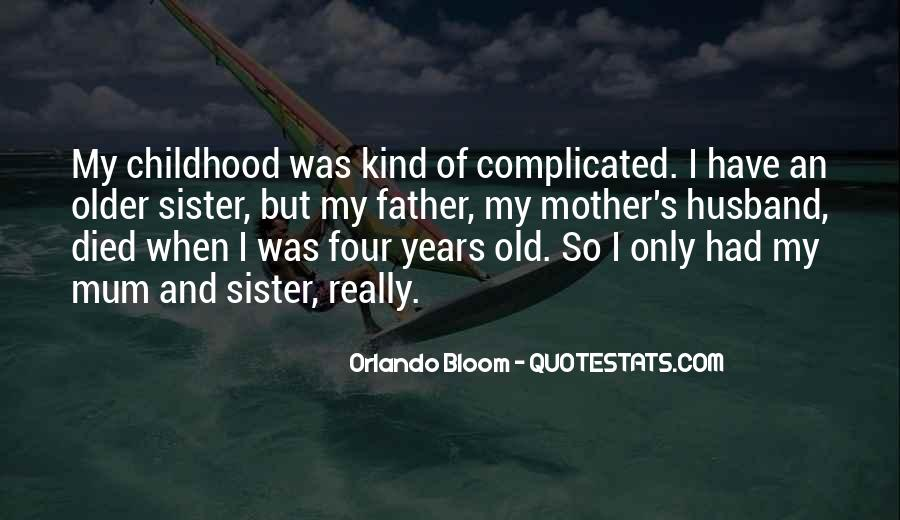 One Of A Kind Sister Quotes #225065