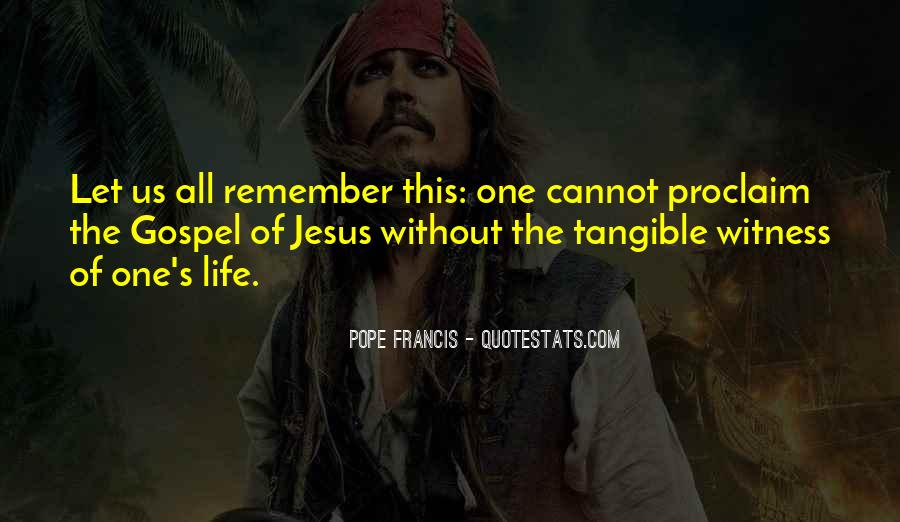 One Of Jesus Quotes #199667
