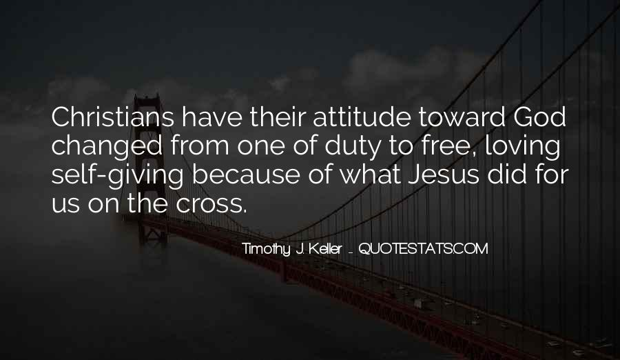 One Of Jesus Quotes #262512