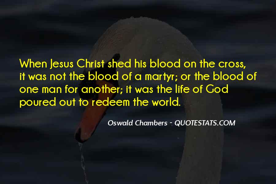 One Of Jesus Quotes #75021