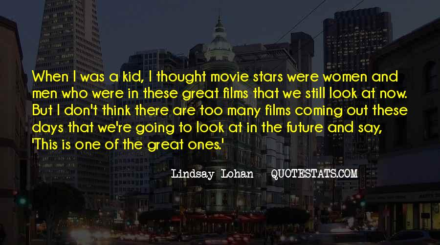 One Of These Days Movie Quotes #143237