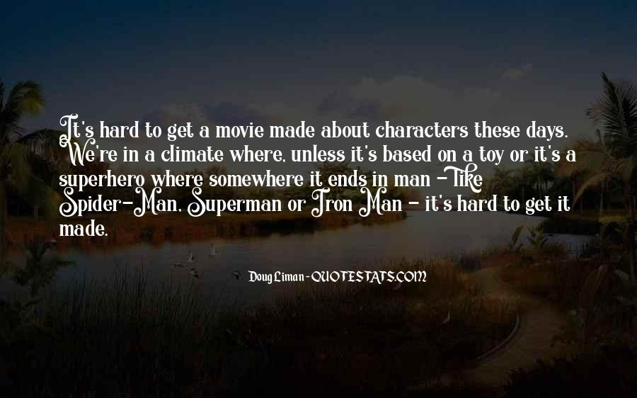 One Of These Days Movie Quotes #272164