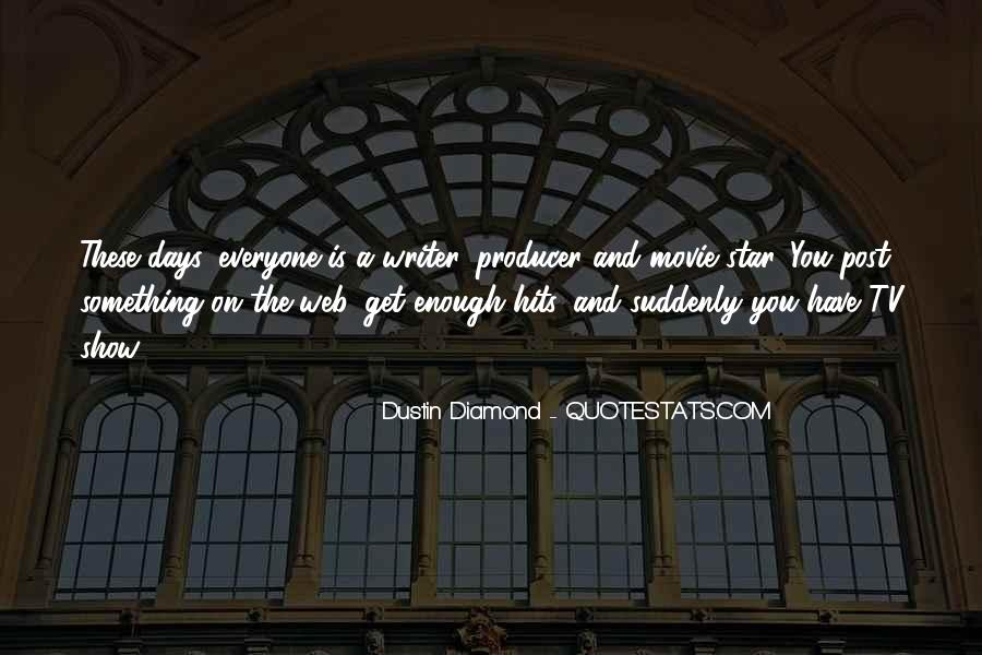 One Of These Days Movie Quotes #382584