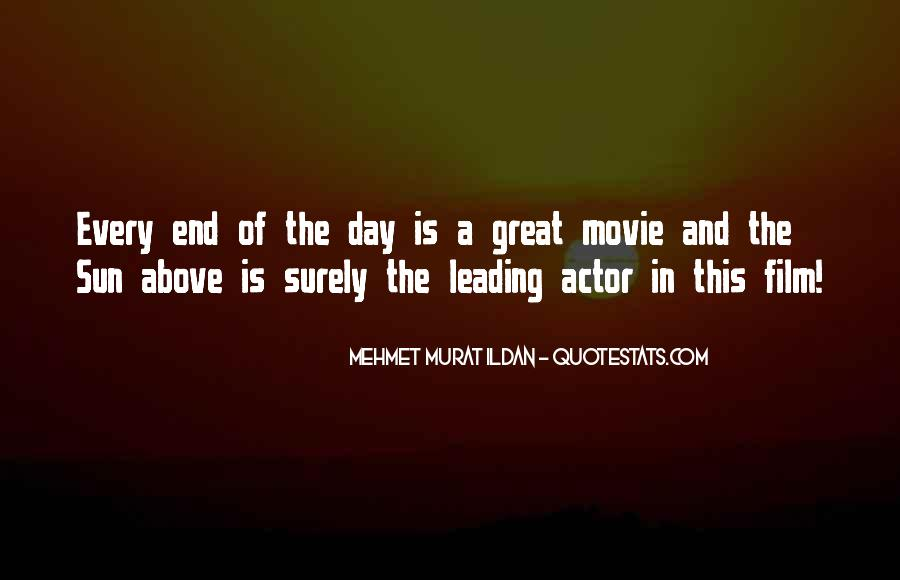 One Of These Days Movie Quotes #91464
