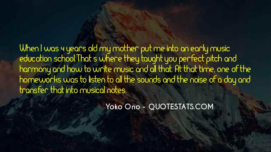 One Pitch At A Time Quotes #119511