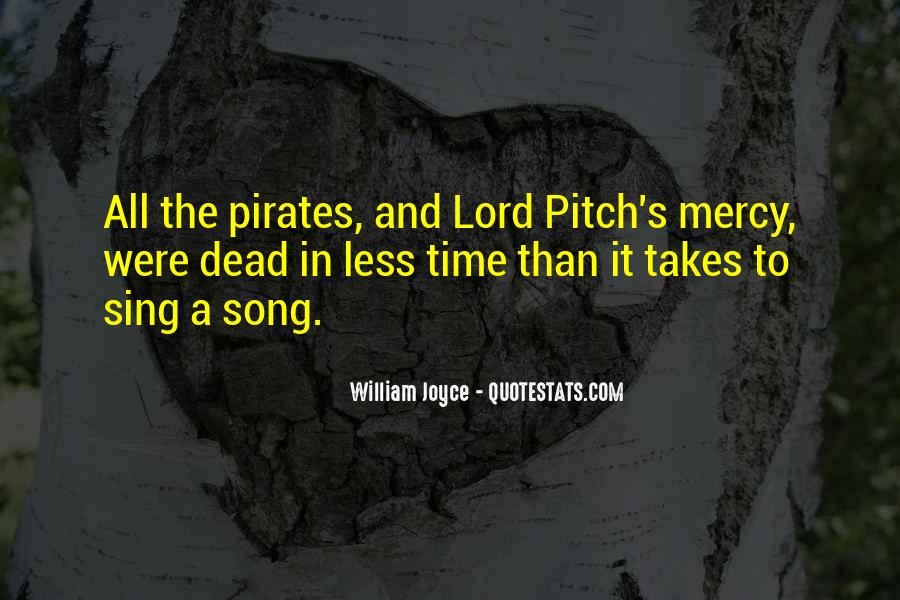 One Pitch At A Time Quotes #139647