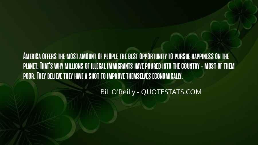 One Shot Opportunity Quotes #911484
