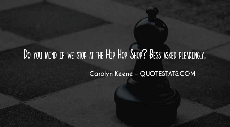 One Stop Shop Quotes #1543490