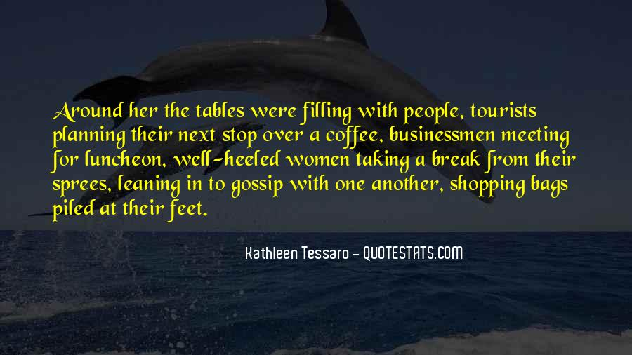 One To One Meeting Quotes #103768