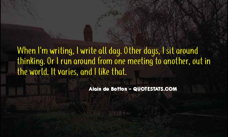 One To One Meeting Quotes #1106110
