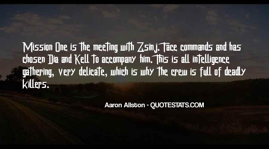 One To One Meeting Quotes #1261571