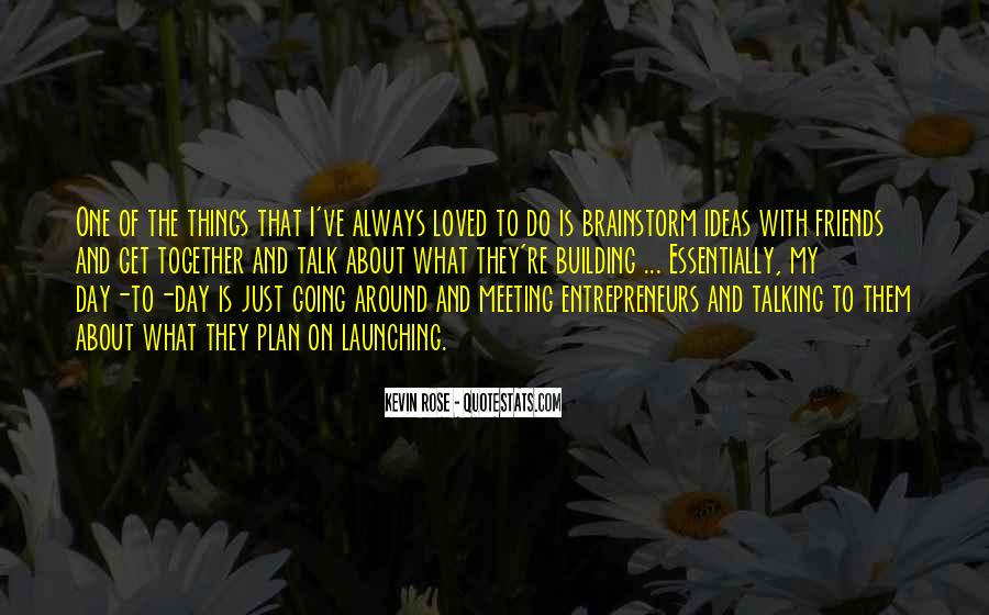 One To One Meeting Quotes #1314374