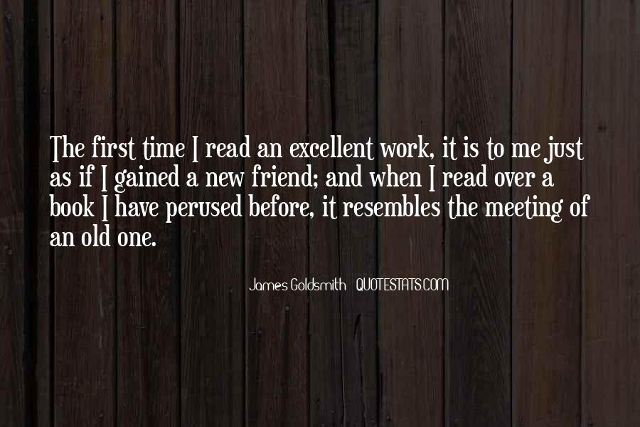 One To One Meeting Quotes #580673