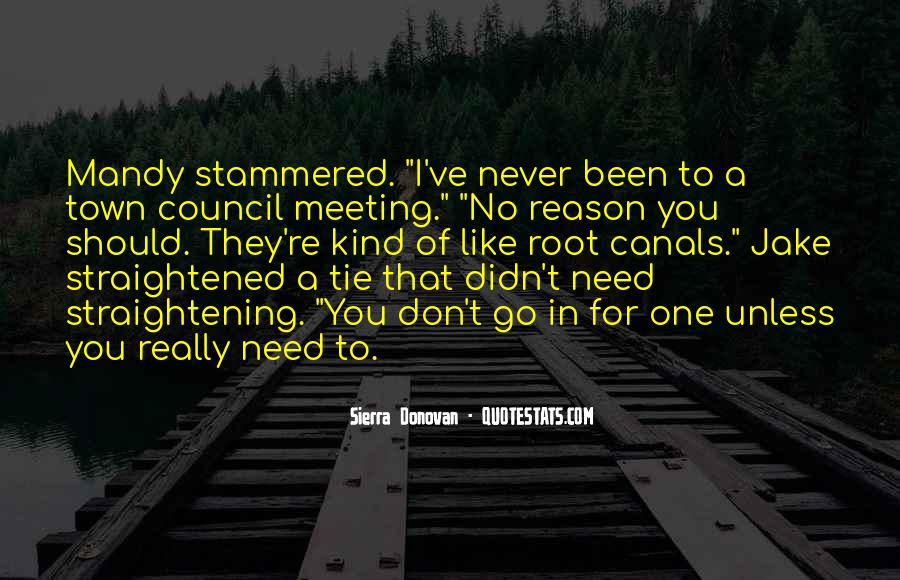 One To One Meeting Quotes #753238