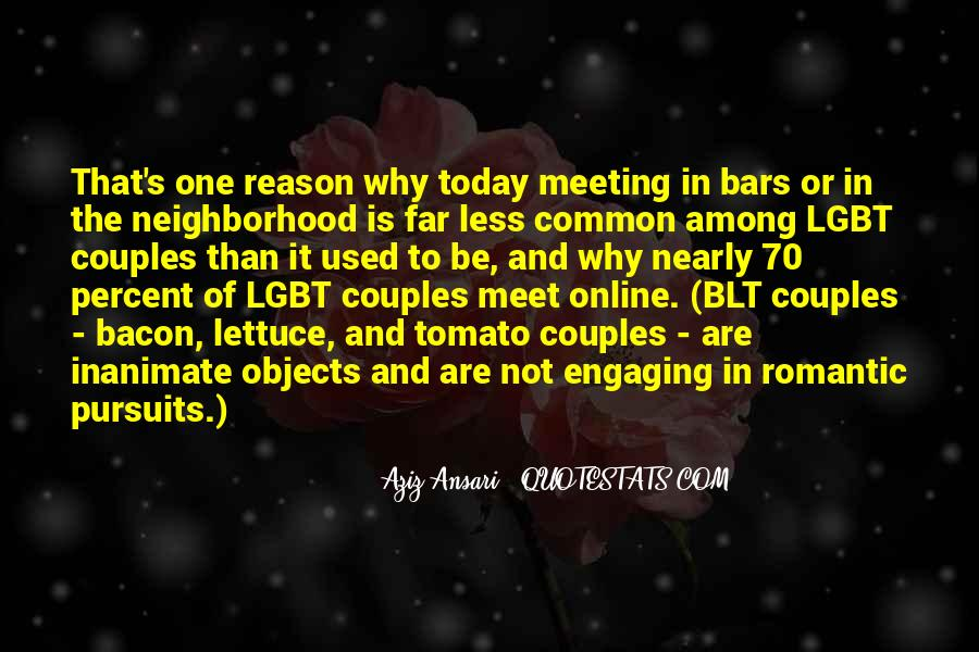 One To One Meeting Quotes #890892
