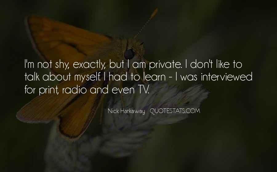 Quotes About Sytry #707572