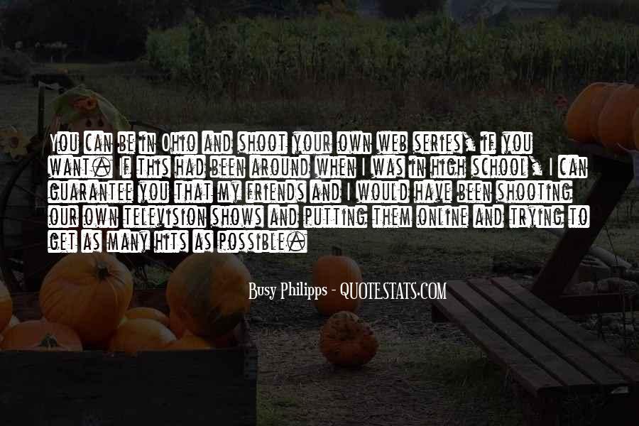 Online High School Quotes #935776