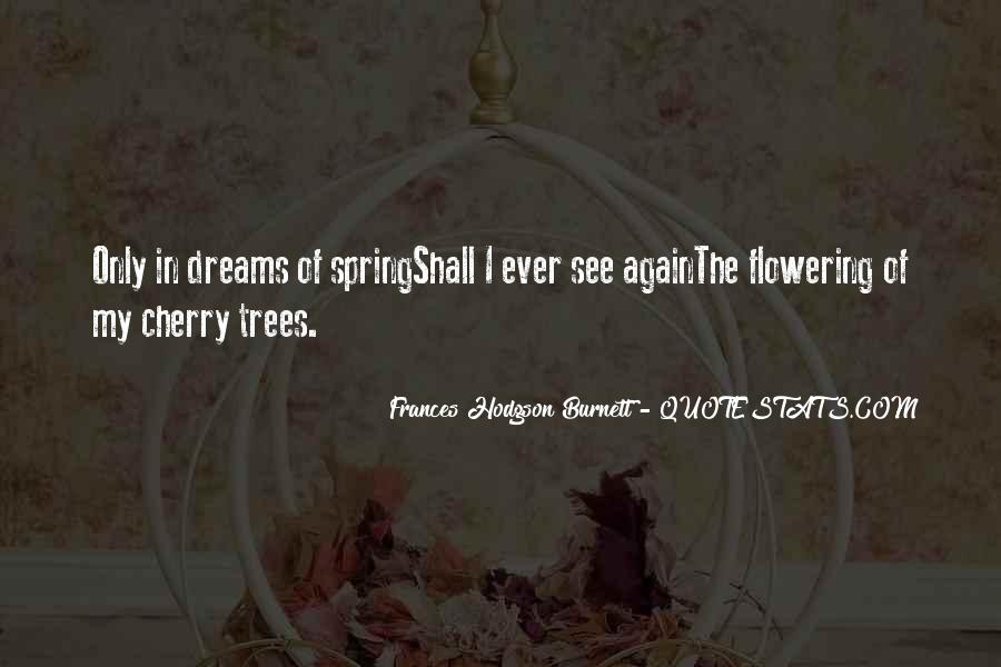 Only In My Dreams Quotes #1007928