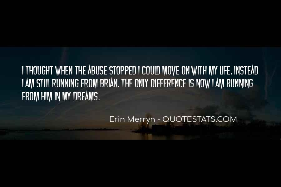 Only In My Dreams Quotes #1289312